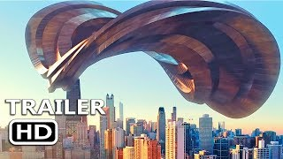 ANOTHER LIFE Official Trailer 2019 Katee Sackhoff Netflix Movie