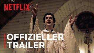 Midnight Mass Offizieller Trailer Netflix
