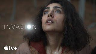 Invasion Official Trailer Apple TV