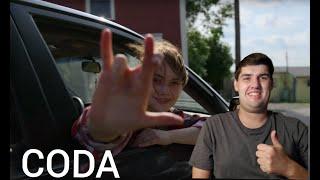 A CODA reacts to the movie CODA 2021