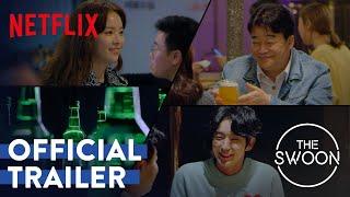 Paiks Spirit Official Trailer Netflix ENG SUB