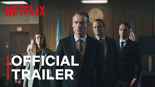 The Billion Dollar Code Official Trailer Netflix
