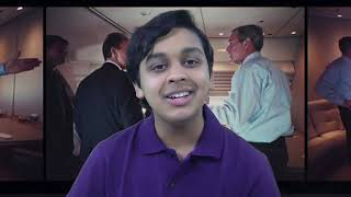 Enjoy Eshaan Ms review of 911 Inside The Presidents War Room