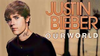 Justin Bieber Our World Official Trailer Amazon Original Movie trailer