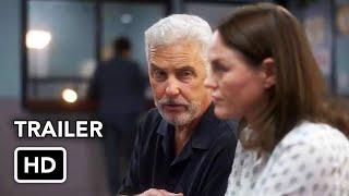 CSI Vegas CBS Nightmare in Sin City Trailer HD Jorja Fox William Petersen series