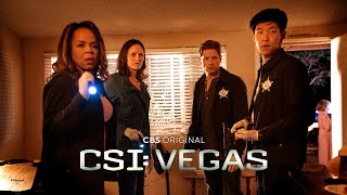 CSI Vegas at PaleyFest Fall TV Previews 2021 sponsored by Citi