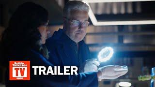 CSI Vegas Season 1 Trailer Nightmare in Sin City Rotten Tomatoes TV