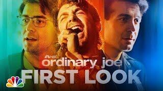 First Look Ordinary Joe