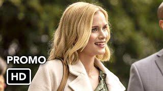 Ordinary Joe 1x02 Promo Requiem HD drama series