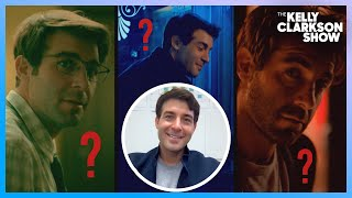 Ordinary Joe Star James Wolk Reveals Which Life He Would Choose From The Show