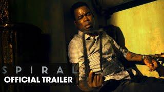 Spiral Saw 2021 Movie Official Trailer Chris Rock Samuel L Jackson