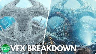 ZACK SNYDERS JUSTICE LEAGUE VFX Breakdown by Scanline VFX 2021