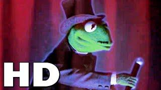 MUPPETS HAUNTED MANSION Trailer 2021 Disney Series