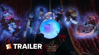 Muppets Haunted Mansion Trailer 1 2021 Fandango Family