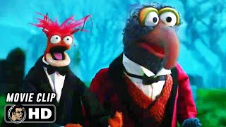 MUPPETS HAUNTED MANSION Clips Trailer 2021