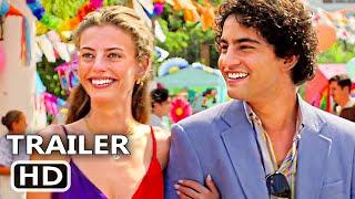 ACAPULCO Trailer 2021 Romance Series