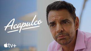 Acapulco Triler oficial Apple TV