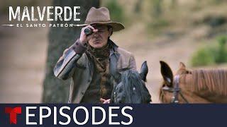 Malverde El Santo Patrn Episode 1 Telemundo English