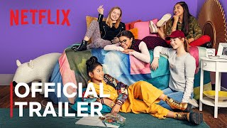The BabySitters Club Official Trailer Netflix Futures