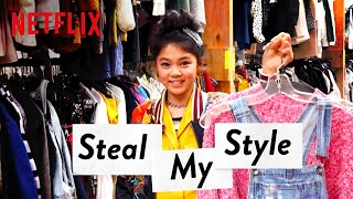 Steal My Style The BabySitters Club Netflix Futures