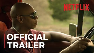 Dave Chappelle The Closer Netflix Special Main Promo feat Morgan Freeman