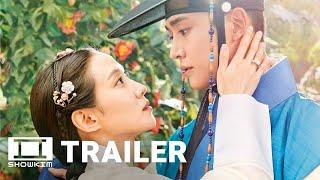 The Kings Affection 2021 Korean Drama Trailer ShowKim