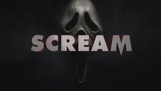 Scream 2022 Official Trailer