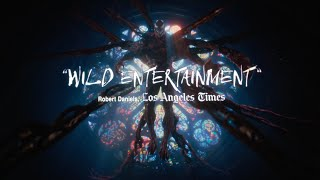 VENOM LET THERE BE CARNAGE Wild Entertainment Now Playing