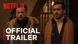 Family Business Final Season Official Trailer Netflix