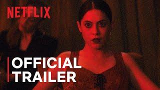 Brand New Cherry Flavor Limited Series Official Trailer Netflix