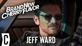 Brand New Cherry Flavors Jeff Ward on Being Inspired by Mulholland Drive