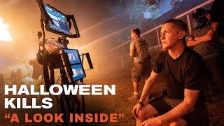 Halloween Kills A Look Inside