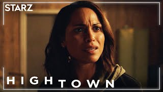 Official Trailer Hightown Season 2 STARZ