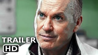 DOPESICK Trailer 2 2021 Michael Keaton