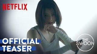 My Name Official Teaser Netflix ENG SUB