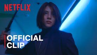My Name Clip Netflix