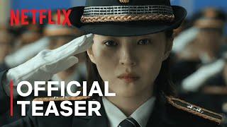 My Name Official Teaser Netflix
