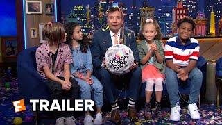 The Kids Tonight Show Season 1 Trailer Fandango Family