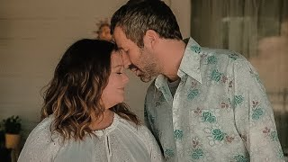 The Starling 2021 Lilly and Jack kiss Ending Melissa McCarthy