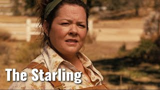 Netflix The Starling Soundtrack Tracklist The Starling 2021 Melissa McCarthy Chris ODowd