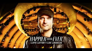 Robert Rodriguez on Billie Eilishs Happier Than Ever and The Book of Boba Fett
