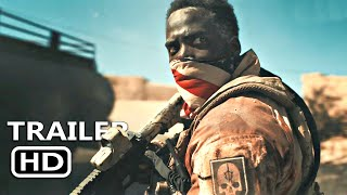INVASION Official Trailer 2 2021