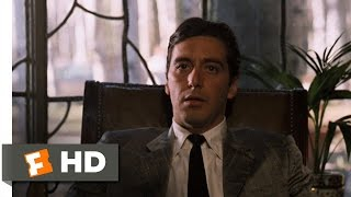 The Godfather Part 2 18 Movie CLIP My Offer is Nothing 1974 HD