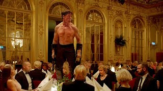 The Square trailer in cinemas online from 16 March