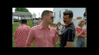 Me Myself Irene 2000 Movie Clip The Infamous Sausage Scene Funniest Part HD