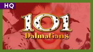101 Dalmatians 1996 Trailer
