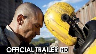 AUTOMATA Official Trailer 2014