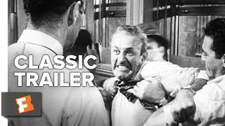 12 Angry Men 1957 Trailer 1  Movieclips Classic Trailers