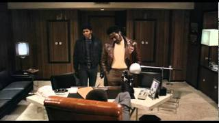 Shaft Official Trailer 1 Richard Roundtree Movie 1971 HD