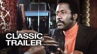 Shaft in Africa Official Trailer 1 Richard Roundtree Movie 1973 HD